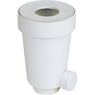 Siphon d'urinoir PVC