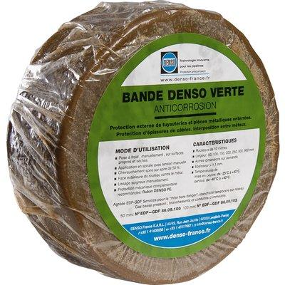 Bande de protection anticorrosion Denso® verte