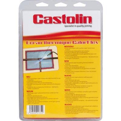 Écran thermique CalorFlex - Castolin