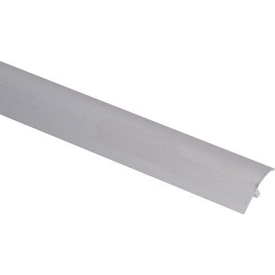 Bande de seuil Unisystem C10 - Longueur 2,7 m - Largeur 45 mm