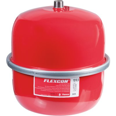 Vase expansion Flexcon 8 L - Flamco