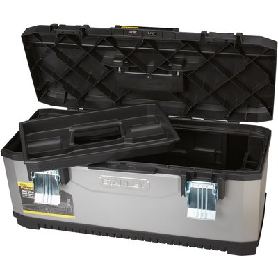 Boîte à outil bi-matière - Pro - Stanley