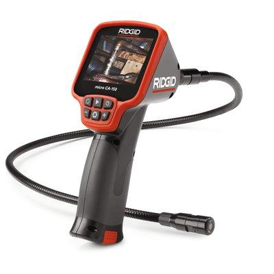Caméra couleur d'inspection micro CA 150