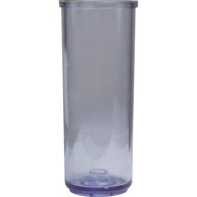 Cuve seule de filtre à eau - Apic