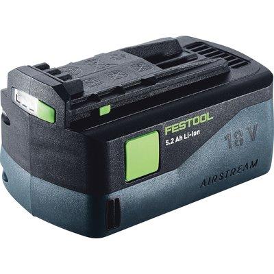 Batterie BP 18 Li 5,2 AS - Festool