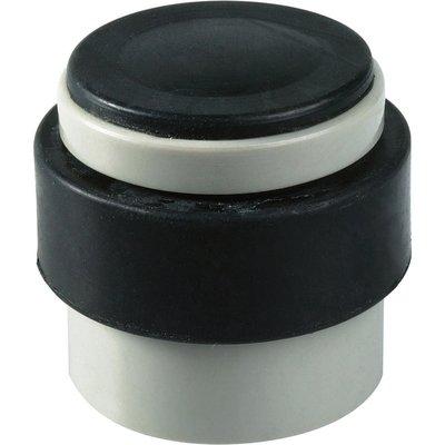 Butoir de porte cylindrique UP 38 - Nylon - Diamètre 40 mm