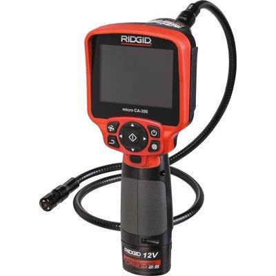 Caméra d'inspection micro CA 350