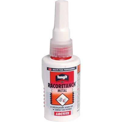 Résine pour raccords filetés métalliques - 50 ml