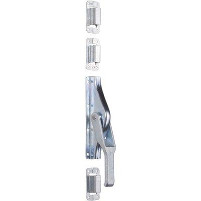 Crémone à levier zingué - Tringle 14 mm -Série 180 - WSS