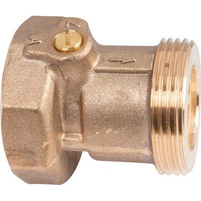 Clapet anti-thermosiphon droit - Oventrop - 40/49