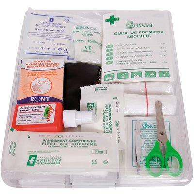 Kit pour armoire à pharmacie - Laboratoires Esculape