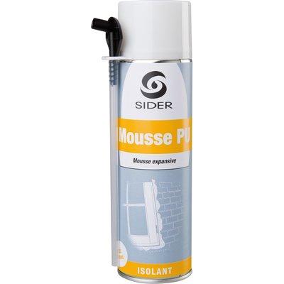 Mousse PU - 500 ml