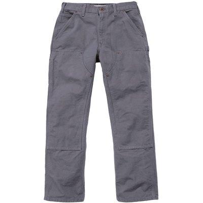 Pantalon de travail gris classique - EB136 - Carhartt - 42