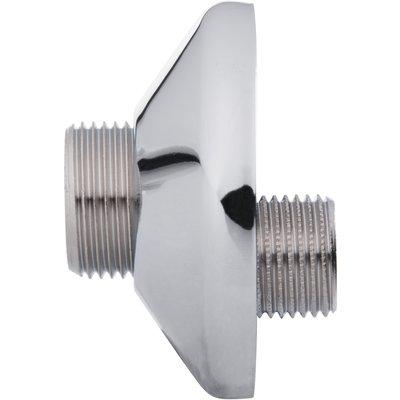 Raccord excentré - Mâle / Mâle - Excentration de 10 mm