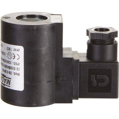 Électrovanne gaz type EVP - Pression maximum 360 mbar