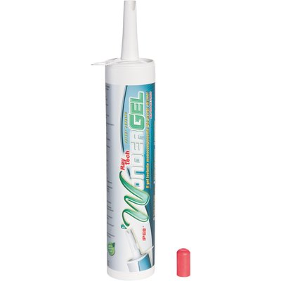 Gel isolant 280 ml - Wondergel - Klauke