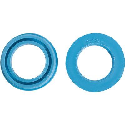 Bagues de réduction pour meules - 32 mm - Vendu par 2 - SCID