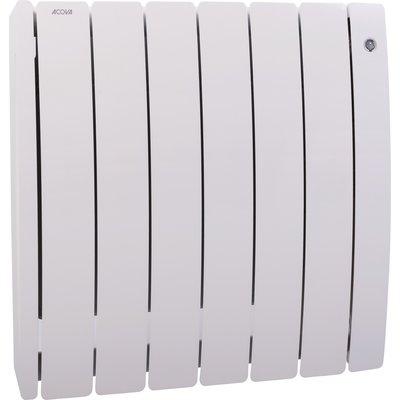 Radiateur chaleur douce horizontal à fluide ThermoActif Taïga type TAKE - 1