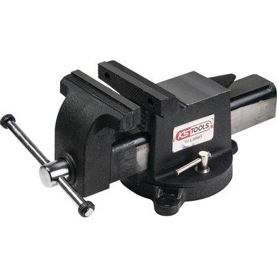Étau à mors parallèles 150 mm - KS Tools