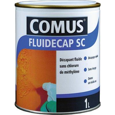 Décapant universel 1 L - Fluidecap sc - Comus