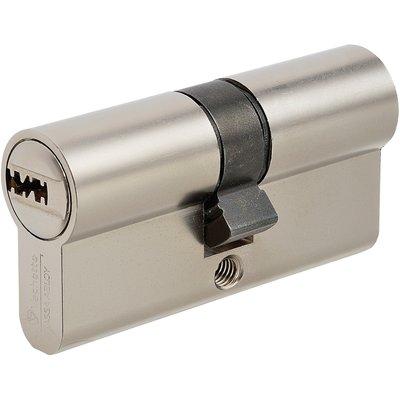 Cylindre 2 entrées varié VOLT - 30 x 70 mm - Vachette