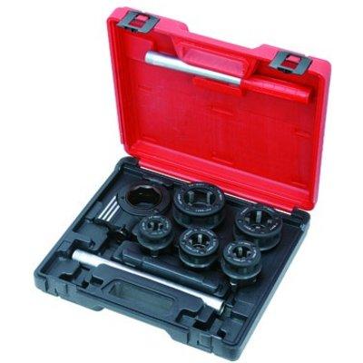 Coffret de fillières à main - KS Tools