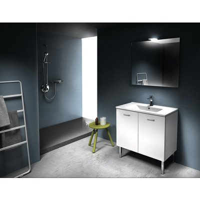 Miroir simple Eco GB Group - 80 x 70 cm
