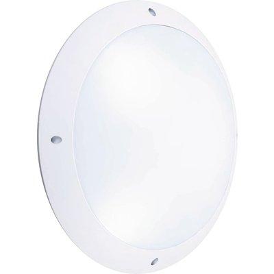 Hublot LED avec détecteur RF Vision-El - 30 W - Blanc