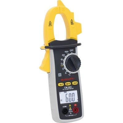Pince multimètre - CM 603 - Chauvin Arnoux