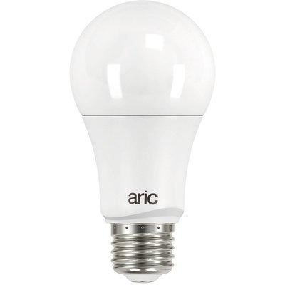 Ampoule LED standard E27 avec détecteur de mouvement Aric - 806 lm - 9 W