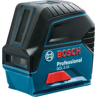 Laser combiné GCL 2-15 Professional - Bosch