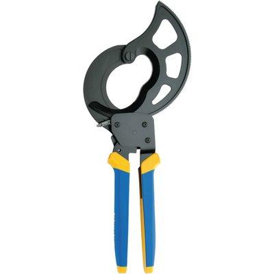 Coupe câbles manuel à cliquet  K106/2