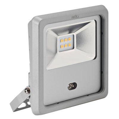 Projecteur LED avec détecteur de mouvement Twister 2 Sensor - 25 W - Alumin