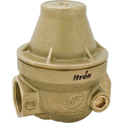 Réducteur de pression Isobar+ MG - Femelle / Femelle