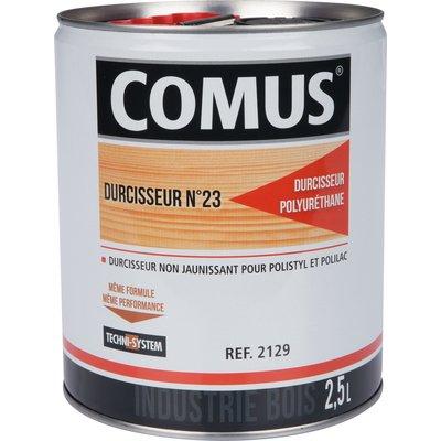 Durcisseur polyuréthane - 2,5 L - N° 23 - Techni System