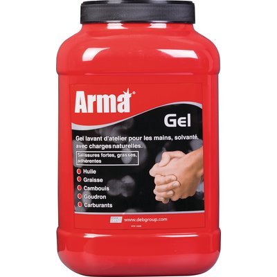 Arma gel - Arma - 4,5 L