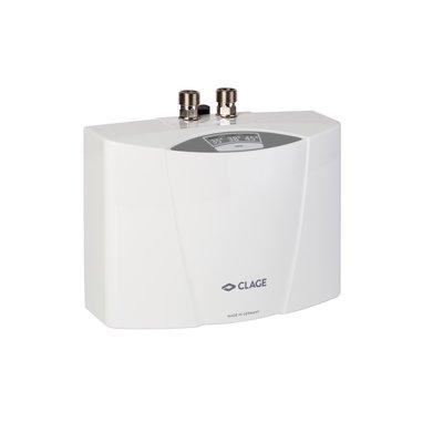 Chauffe-eau instantané à commande électronique - MCX