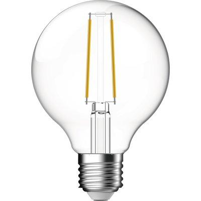 Ampoule LED globe filament E27 Dhome - 1055 lm - G120