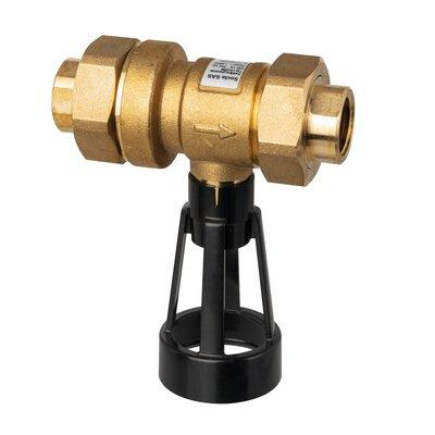 Disconnecteur à zone de pression réduite non contrôlable CA 2096 - Socla