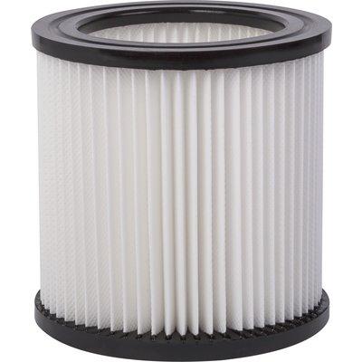 Filtre PET lavable pour aspirateur