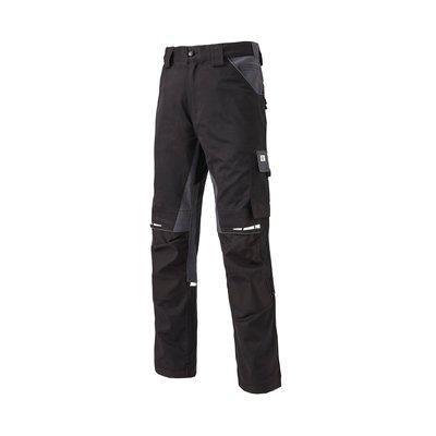 Pantalon GDT PREMIUM Noir / gris T42