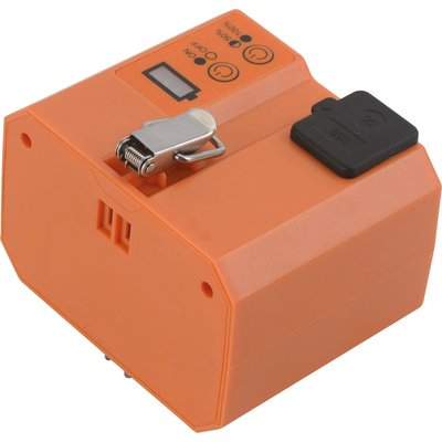 Batterie Li-ion projecteur LED rechargeable Dhome - 4400 mAh