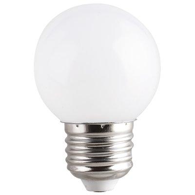 Ampoule LED RGB Vision-El - E27 - 1 W