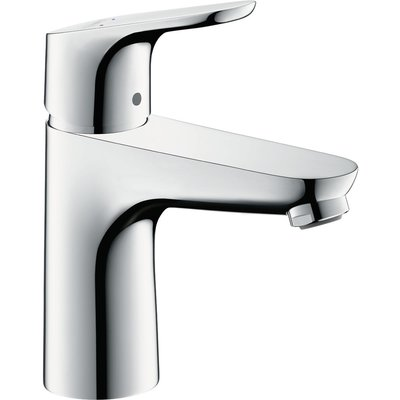 Mitigeur de lavabo Focus 100 Eco CH3