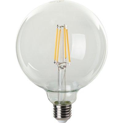 Ampoule LED globe filament E27