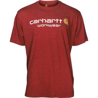 T-Shirt CORE LOGO SHORT SLEEVE