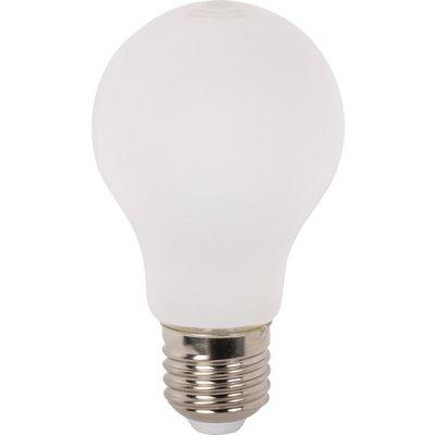 Ampoule LED Glass Standard, effet dépoli E27