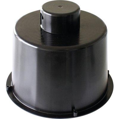 Spot intérieur Ramspot RT - Dissipateur de chaleur - Isolant soufflé