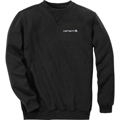 Sweat-shirt noir GRAPHIC 103307 S