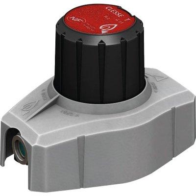 Détendeur déclencheur à sécurité gaz propane- 4 kg/h - Clesse